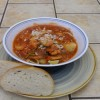Mother's Day Choppino  (Cioppino)