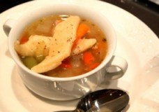 Recipes I like to make with my kids: Truly Southern Chicken and Dumplings
