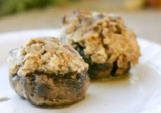 "Stuffed Mushrooms, Your Potluck ""Go To"" Recipe"