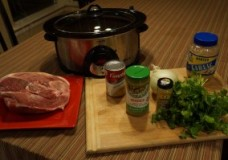 How To Make Crock Pot Carnitas