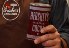 HERSHEY'S Fudge Cake Recipe