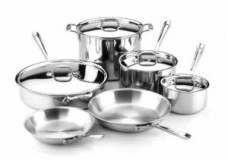 CookLikeADad ToolBox: Pots & Pans and More…