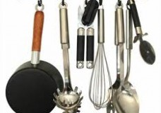 CookLikeADad ToolBox: Kitchen Utensils, Part 1
