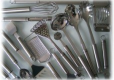 CookLikeADad ToolBox : The Basic Kitchen Utensils, Part 2
