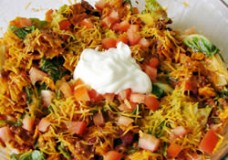 Salads Your Kids Will Love… Taco Salad