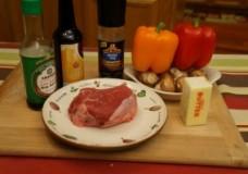 Valentine's Day Steak Recipe