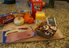 How To Make Turkey Bacon Quiche