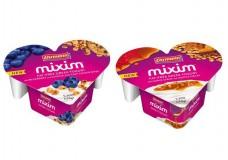 Dad Cooking Blogger Review: Mixim Greek Yogurt