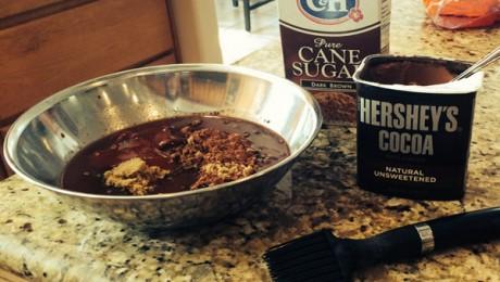The BEST BBQ Sauce Recipe