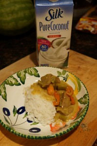 Silk Curry